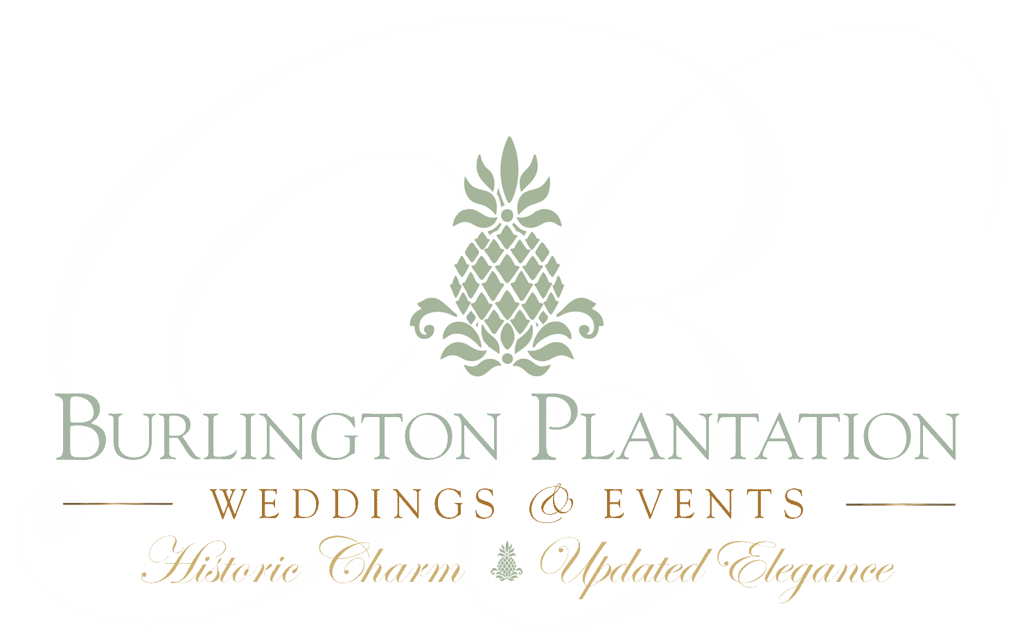 Historic Charm~Updated Elegance – New Wedding, Meeting & Event Venue located in the heart of James River Plantation Country between Williamsburg & Richmond, Va